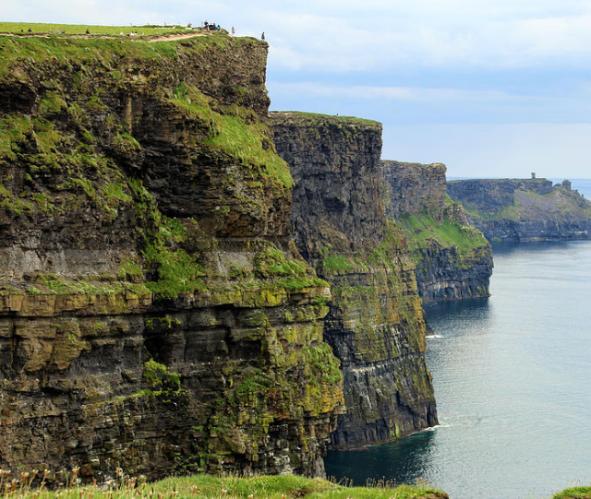 Cliffs of Moher -  Jack Schultz