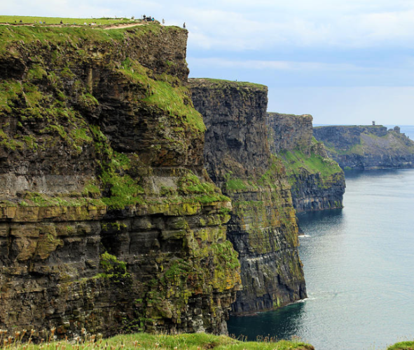 Cliffs of Moher -  Jack Schultz
