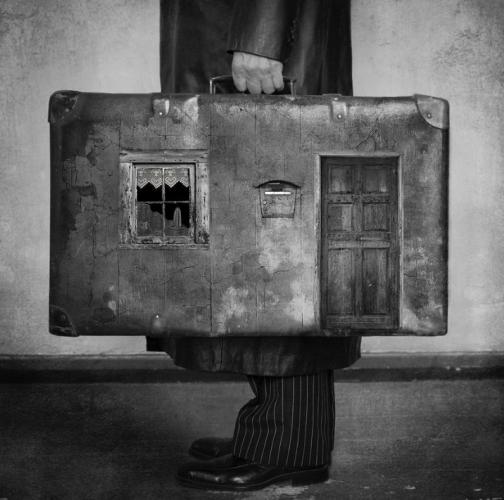 Home - By Beata Bieniak