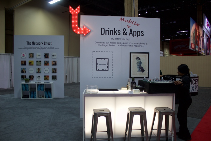 Mobile Apps Bar!